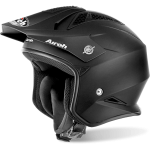 Casco AIROH TRR S COLOR BLACK MATT