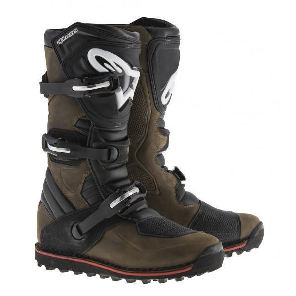 Stivali Alpinestars TECH.T Oiled