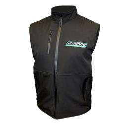Gilet Softshell APICO FACTORY RACING