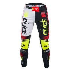 Pantalone CLICE Cero 2018 (Rosso)