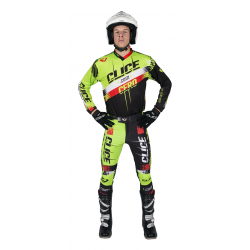 Completo Maglia e Pantalone  CLICE Cero 2018 (Green)