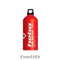 Bottiglia Benzina 600ml