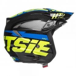 Casco JITSIE CARBON HT2 FLOW 2Y