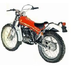 Kit Adesivi Completo MONTESA 348T 1977-78