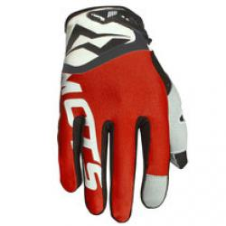 Guanti MOTS RIDER 2 (Red)