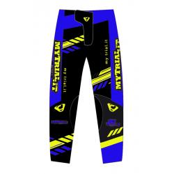 Pantalone MYTRIAL17 (Fluo)