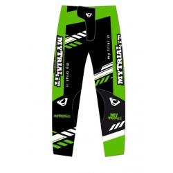 Pantalone MYTRIAL17 (Verde)