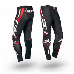 Pantalone S3 TRIAL RACING TEAM PILOT BLACK