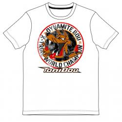 T-shirt TONI BOU (White)