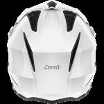 Casco AIROH TRR S COLOR WHITE