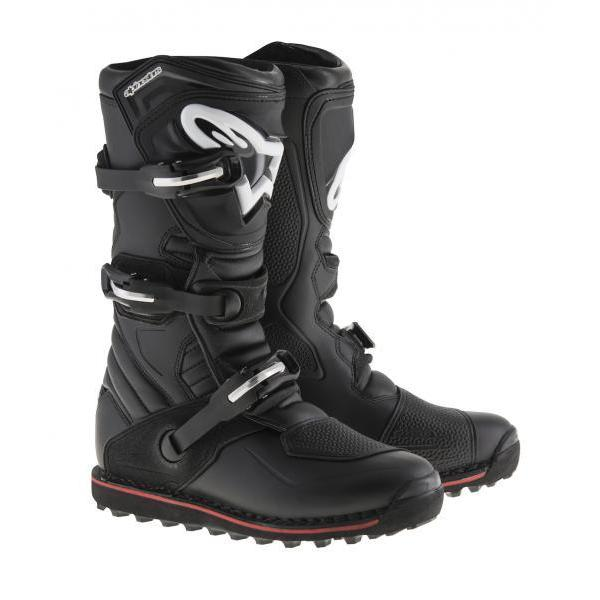Stivali Alpinestars TECH.T Black
