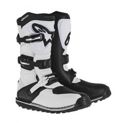 Stivali Alpinestars TECH.T White