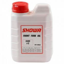 Olio Forcella SHOWA 5W