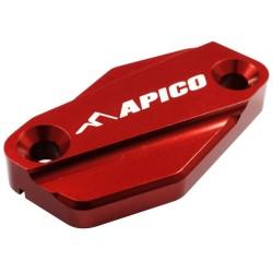 Coperchio Pompa Frizione Braktec APICO (ROSSO)