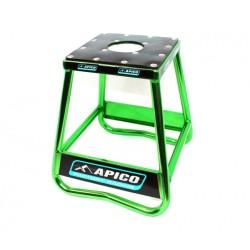 Cavalletto Moto APICO (Green)