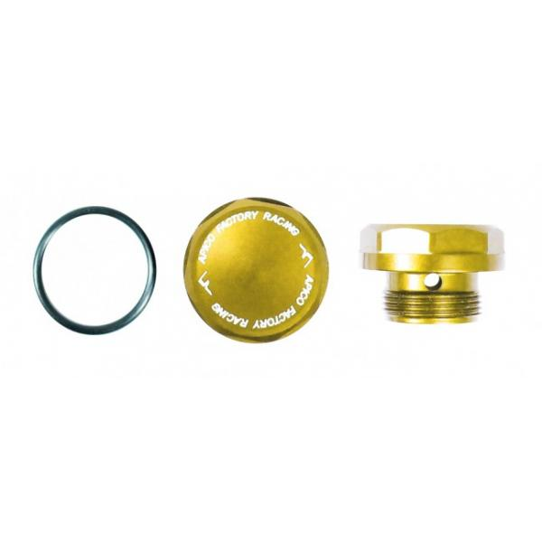 Bolt Carburetor Float Bowl Keihin (Gold)
