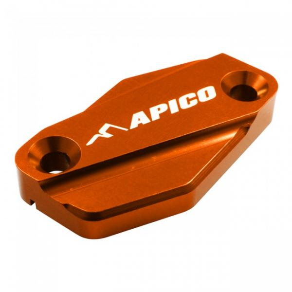 Clutch Master Cylinder Braktec APICO (Orange)