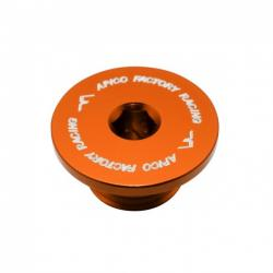 Oil Timer Plug MONTESA 4RT 05-17 (Orange)
