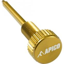Vite Minimo Carburatore Keihin APICO (Oro)