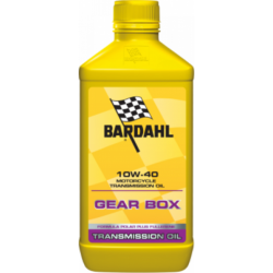 BARDAHL Gear Box 10W-40