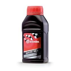 Liquido Freni BREMBO DOT 4 Sport.EVO 500++