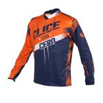 Completo Maglia e Pantalone  CLICE Cero 2018 (Orange)