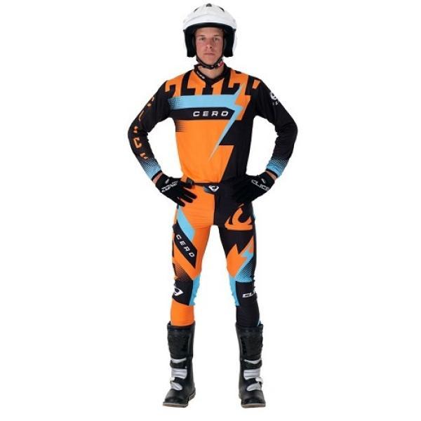 Pantalone Cero 2019 CLICE (Orange)