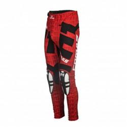 Pant COMAS (Red)