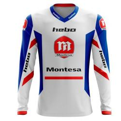 Maglia MONTESA COTA 2020