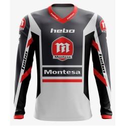Maglia MONTESA RR 2020