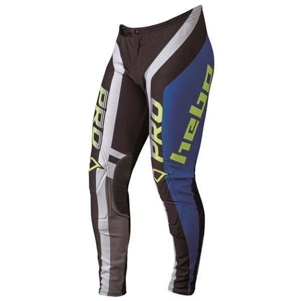 Pantalone HEBO Pro 2018 (Blue)