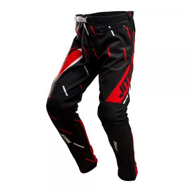 Pantalone JITSIE DOMINO RED