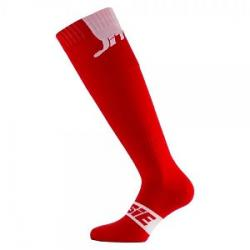 Calze JITSIE Solid (Red)