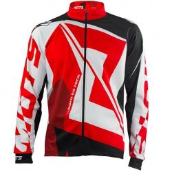 Jacket MOTS RIDER 3 (Red)