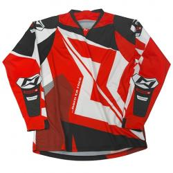 Jersey MOTS RIDER 3 (Red)