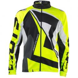 Jacket MOTS RIDER 3 (YellowFluor)