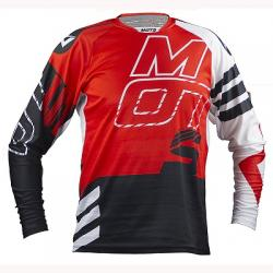 Maglia MOTS STEP 5 (Red)