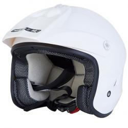 Helmet SPADA EDGE TRIAL (White
