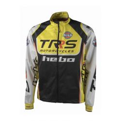 Giacca Wind Pro TRS
