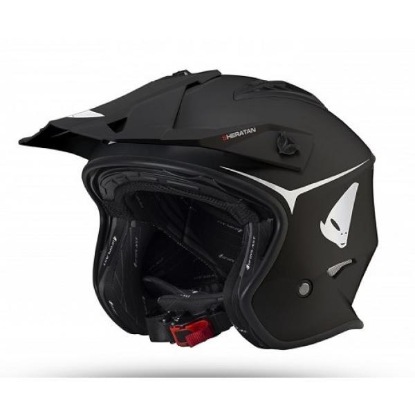Helmet UFO (Black)